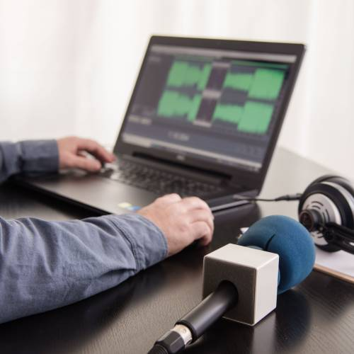 Beneficis del podcast per al teu negoci
