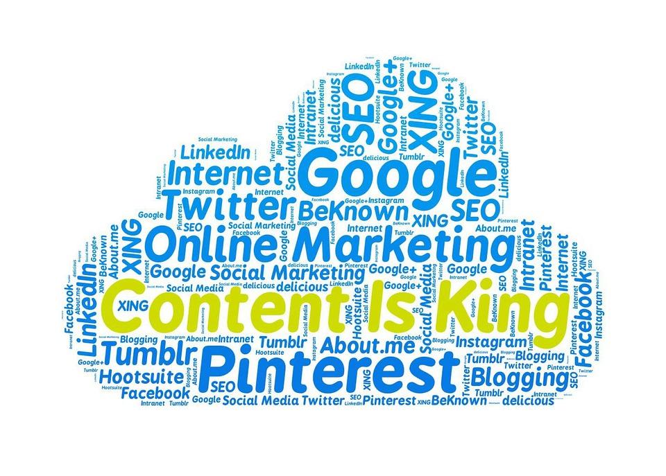 Màrqueting de continguts