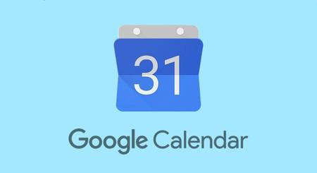 google calendar i google drive