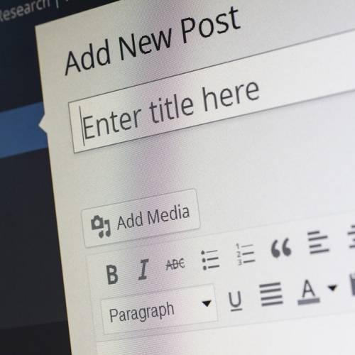 Importància (i beneficis) de tenir actualitzat el teu WordPress